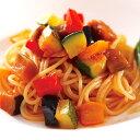ベトナム産冷凍野菜ミックス [イタリアンミックス 500g ](ナス・赤、黄パプリカ・ズッキーニ)