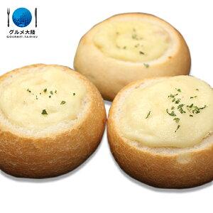 シーフード グラタン ブリオッシュ 6個    総菜パン パン 電子 レンジ 温めるだけ 簡単 グルメ 食品 冷凍 手間いらず ギフト プレゼント 贈り物 お土産 美味しい 【冷凍品】