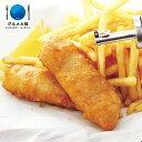 バタード フィッシュ フィーレ 13本   ベトナム フィッシ アンド チップス タラ 鱈 冷凍 魚 冷凍食品 白身魚 フラ…