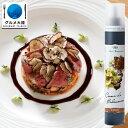 [ イタリア モデナ産 バルサミコ ソース トリュフ 320g ] イタリア イタリア製 クリーム ギフト 料理 トッピング 鴨肉…
