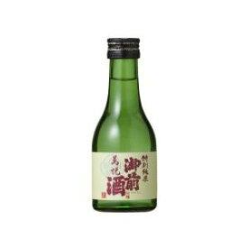 御前酒 特別純米 萬悦(まんえつ)180ml【日本酒/純米/辛口】