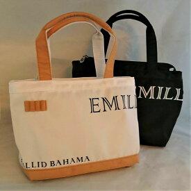 エミリッドバハマ EMILLID BAHAMA オリジナルカートバッグ(3点セット)