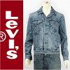 Levi's Trucker Jacket 72334-0139 G Jean Levi's Levi's Tracker jacket denim Spire Blues (lighteuzdo)