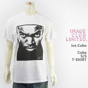 【国内正規品】IMAGE CLUB LTD. イメージクラブリミテッド アイス・キューブ Tシャツ Ice Cube S/S T-SHIRT 44316-01【送料無料】