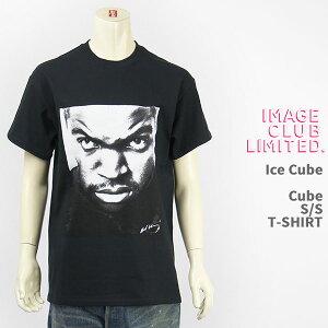 【国内正規品】IMAGE CLUB LTD. イメージクラブリミテッド アイス・キューブ Tシャツ Ice Cube S/S T-SHIRT 44316-09【送料無料】