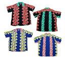 "Sun Surf(サンサーフ)Hawaiian Shirt(アロハ)ショートスリーブ""GIANT FERN BORDER ""ss35655-12SS"