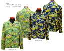 "Sun Surf(サンサーフ)Hawaiian Shirt(アロハ)ロングスリーブ""HAWAIIAN HULA""ss-27761-18SS"