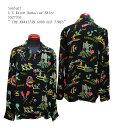"Sun Surf(サンサーフ)Hawaiian Shirt(アロハ)ロングスリーブ""THE HAWAIIAN GOOD OLD TIMES""ss-27765-18SS"