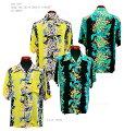 "SunSurf(サンサーフ)HawaiianShirt(アロハ)ショートスリーブ""KAHILIGINGER""ss-38026-19SS"