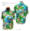 """Sun Surf(サンサーフ)SPECIAL EDITION(スペシャル エディション)Hawaiian Shirt(アロハ)ショートスリーブ""""FESTIVAL""""SS37862-19SS…"""