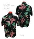 "Sun Surf(サンサーフ)COTTON LINEN SLUBYARN OPEN SHIRTSShort sleeve Hawaiian Shirt(半袖アロハ)""BIRD OF PARADISE""SS38687-21SS"