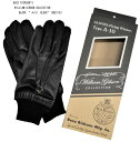 "BUZZ RICKSON'S (バズリクソンズ)WILLIAM GIBSON COLLECTIONBLACK ""A-10 GLOVE""BR02153"