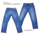 WareHouse(ウェアハウス)Lot 2ND-HAND 1105 (USED WASH)[新品]Wh-2ND-HAND-1105-UW ジーンズ メンズ ストレート デニム アメカジ 国…