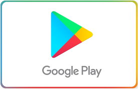 Google Play ギフトコード 1,500円(500円から金額選択可能)