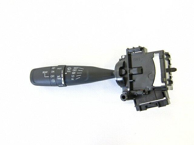 時間調整機能付き間欠ワイパーレバースイッチ 37310-50M20 スズキ純正部品