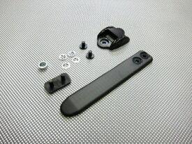 オプション用スペアタイヤカバー用ゴム(ブラック)  JB23W ジムニー スズキ純正部品
