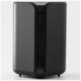 オゾンマート オゾン発生器 オゾンクルーラー ブラック 送料無料(代引き不可)です