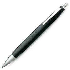 【名入れOK(有料)】ラミー LAMY 2000 4色ボールペン 複合ペン マルチペン 多機能ペン L401 ネコポスOK