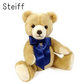 シュタイフ Steiff テディベア ペッツィー ブロンド 35cm Petsy Teddy bear 12273 くま ぬいぐるみ 【送料無料】【熨斗不可】