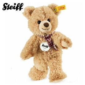 シュタイフ Steiff テディベア ロッタ 24cm Lotta Teddy bear 22951 くま ぬいぐるみ 【熨斗不可】