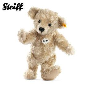 シュタイフ Steiff テディベア ルカ 35cm Luca Teddy bear 27475 くま ぬいぐるみ 【送料無料】【熨斗不可】