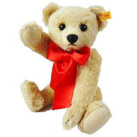 シュタイフ Steiff テディベア 1909 ブロンド 35cm Classic 1909 Teddy bear 379 くま ぬいぐるみ 【送料無料】【熨斗不可】