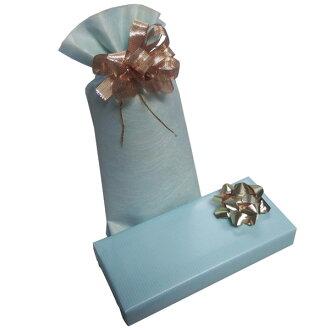 GPORT original wrapping light blue