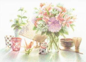 笹倉 鉄平 「ジェントリー」Gently2020年4月中旬リリース ジグレー 額付版画作品【送料無料】