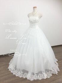 【再入荷】ウェディングドレス 二次会 刺繍のビスチェとスカート プリンセスラインのウェディングドレス 二次会 白 WeddingDress 5号7号9号11号13号 結婚式 ウエディングドレス 花嫁ドレス 海外挙式 フォトウェディングにお勧めします gcd8528