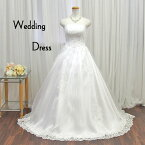 ウエディングドレスプリンセスラインロングドレス(7号9号/SサイズMサイズ/オフホワイト)結婚式二次会ブライダルコスチューム花嫁衣裳挙式披露宴フォトウエディングウェディングドレスイベント(wd32016ow-t)