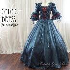 grace企画|カラードレス|お姫様ドレス