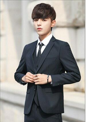 メンズスーツ 二つボタン フォーマル suit セットアップ スリムスーツ ビジネススーツ おしゃれ オフィススタイル 細身 無地 紳士服 リクルート 就職活動 面接 新入社員 大きいサイズ 結婚式 卒業式 入学式 黒 ブルー ネイビー グレー 20代30代40代dg005c7c7c7/代引不可