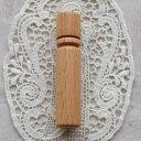 木製ニードルケース 針入れ