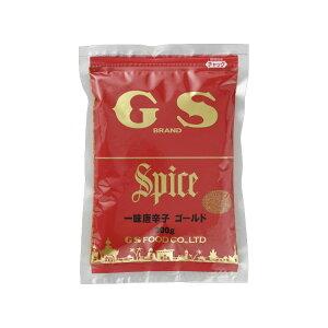 【ジーエスフード】一味唐辛子 ゴールド 300g 単品/業務用食品材料