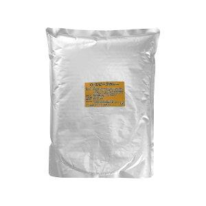 【ジーエスフード】レトルトビーフカレー 3kg 単品/業務用食品材料