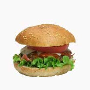 ハンバーガー用バンズ お試し用アソート  5種 計20個【冷凍出荷】
