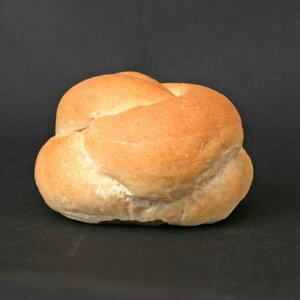 国産コシヒカリ玄米粉を配合したハンバーガー用バンズ64個|ハンバーガー用バンズならグラハムバンズ