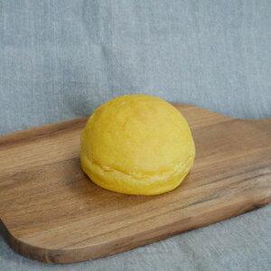 ハンバーガー用イエローバンズ64個《黄色》レギュラー直径9cm【冷凍出荷】