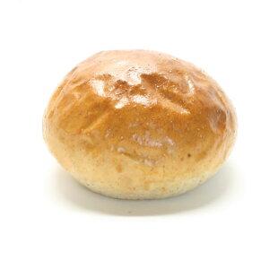 ハンバーガー用グラハムバンズ《光沢有》■64個■レギュラー直径10cm【冷凍出荷】