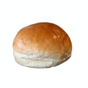 ハンバーガー用グラハムバンズ《光沢有》■64個■レギュラー直径9cm【冷凍出荷】