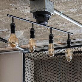 照明 ライト 4灯 シーリングライト スポットライト LED 対応 おしゃれ 照明器具 天井照明 北欧 西海岸 和室 和風 カフェ 階段 子供部屋 リビング 寝室 モダン ダイニング用 インテリア 電気