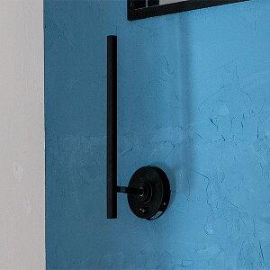 LED ブラケットライト マンクス ブラス ウォールライト おしゃれ 壁 照明 ライト 壁付 壁直付け コンセント 対応 スリム バータイプ 照明器具 玄関 廊下 洗面 インテリア 寝室 間接照明 Smart Life スマホ 対応