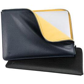 【公式】 GRAMAS COLORS グラマス カラーズ MacBook Pro 13inch PUレザーケース Meister PU Leather Sleeve 【 送料無料 】高級 ビジネス ギフト プレゼント