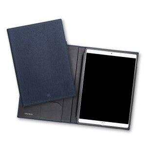 【公式】 GRAMAS グラマス [ 限定 モデル ] iPad Pro 10.5 レザーケース Shrunken-calf Full Leather Case 【 送料無料 】高級 ビジネス ギフト プレゼント