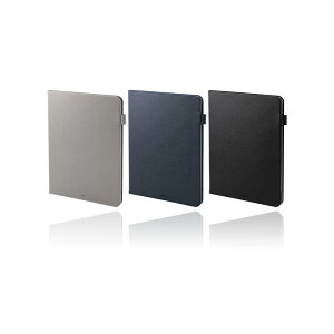 【GRAMAS】iPad Pro 12.9 ケース (第4世代) 2020 Apple Pencil(第2世代)のペアリングと充電に対応 スタンド オートスリープ機能 ペンホルダー カードポケット iPad Pro 12.9インチ 手帳型PUレザーケース