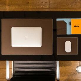 【公式】 GRAMAS グラマス デスクマット 本革 Cultivate Leather Mat 【 送料無料 】高級 ビジネス ギフト プレゼント