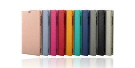 """【公式】 GRAMAS グラマス COLORS """"EURO Passione"""" Book PU Leather Case for AQUOS R2高級 ビジネス ギフト プレゼント"""
