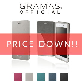 494d27d9bd 【公式】 GRAMAS グラマス Xperia X Performance Xperia X Performance COLORS EURO  Passione Leather Case