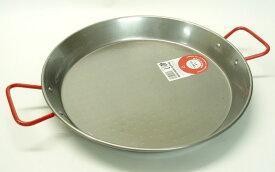 パエリア鍋 40cm スペイン バレンシア産 Garcima社製(パエリアパン パエリア鍋 アウトドア パエリヤ スペイン ヨーロッパ)
