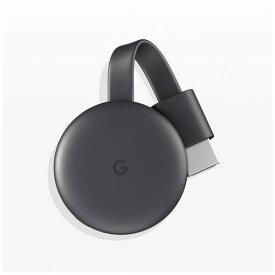 【ポイント7倍】Google Chromecast 第三世代 クロームキャスト